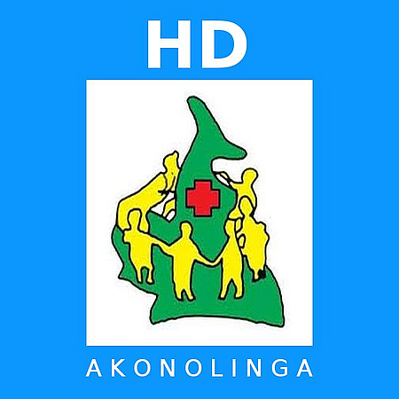 Hôpital de district d'Akonolinga